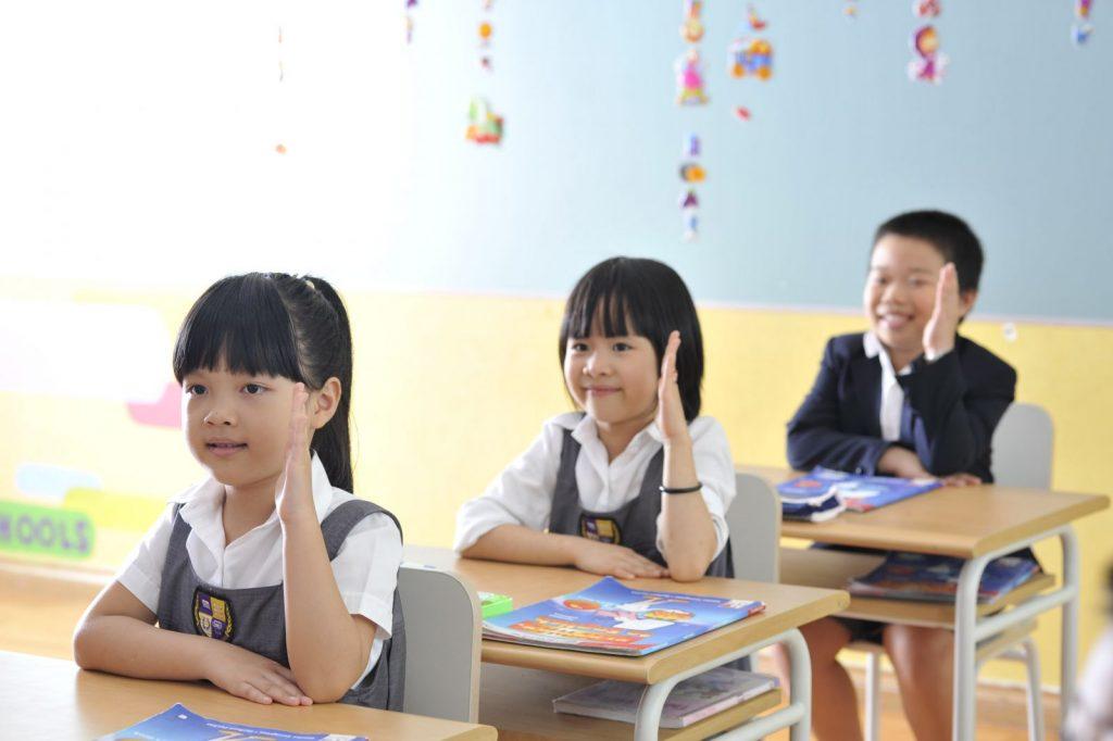 Đồng phục học sinh tạo sự bình đẳng