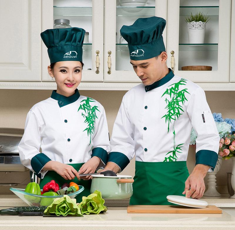 Mũ đầu bếp đồng phục