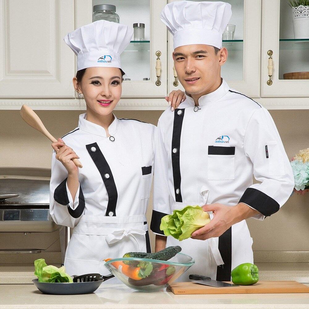 Công ty may đồng phục nhà hàng