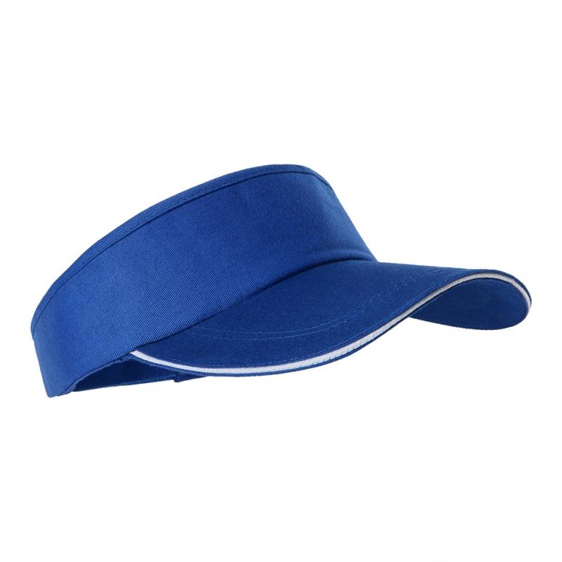 Mũ tennis màu xanh bích