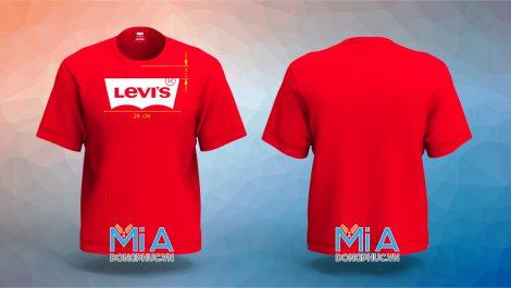Đồng phục áo thun cổ tròn - Levi's